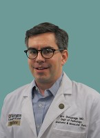 Eric J. Duncavage, MD