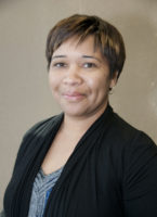 Latisha Love-Gregory, PhD